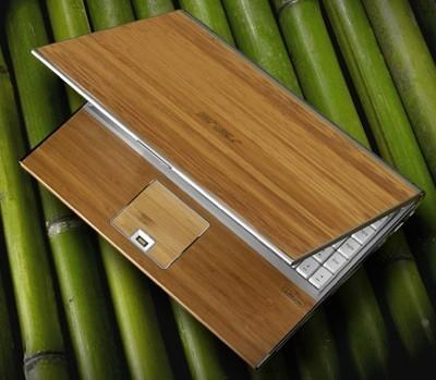 Бамбуковые штучки. Изображение № 1.
