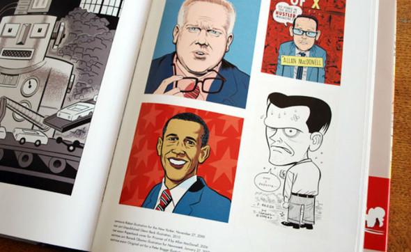 10 альбомов о комиксах. Изображение № 15.