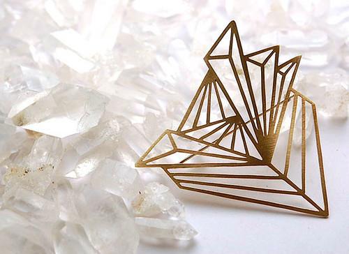 Stone & Honey: магия геометрии. Изображение № 1.