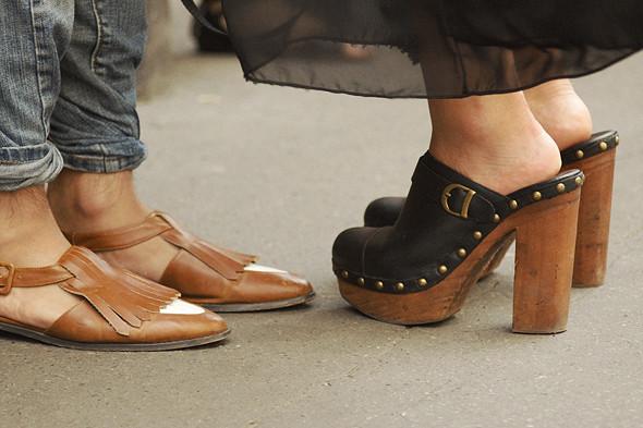 Изображение 38. Детали: Мужская неделя моды в Париже.. Изображение № 38.