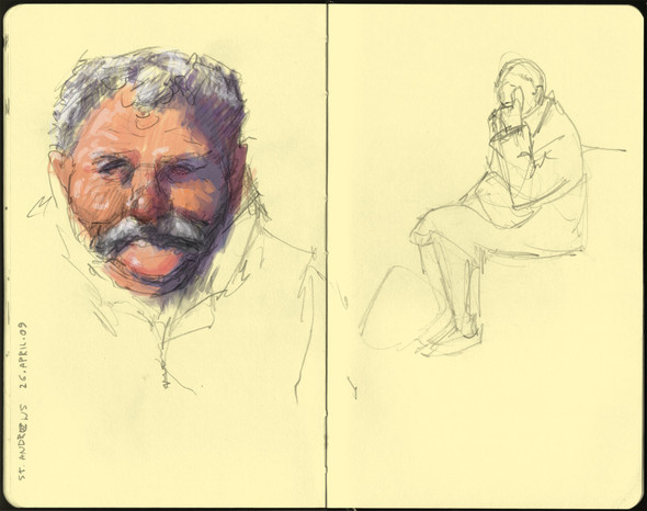 Reza Dolatabadi. Изображение № 6.