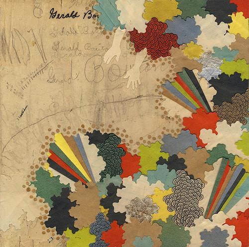 Клей, ножницы, бумага: 10 современных художников-коллажистов. Изображение № 46.