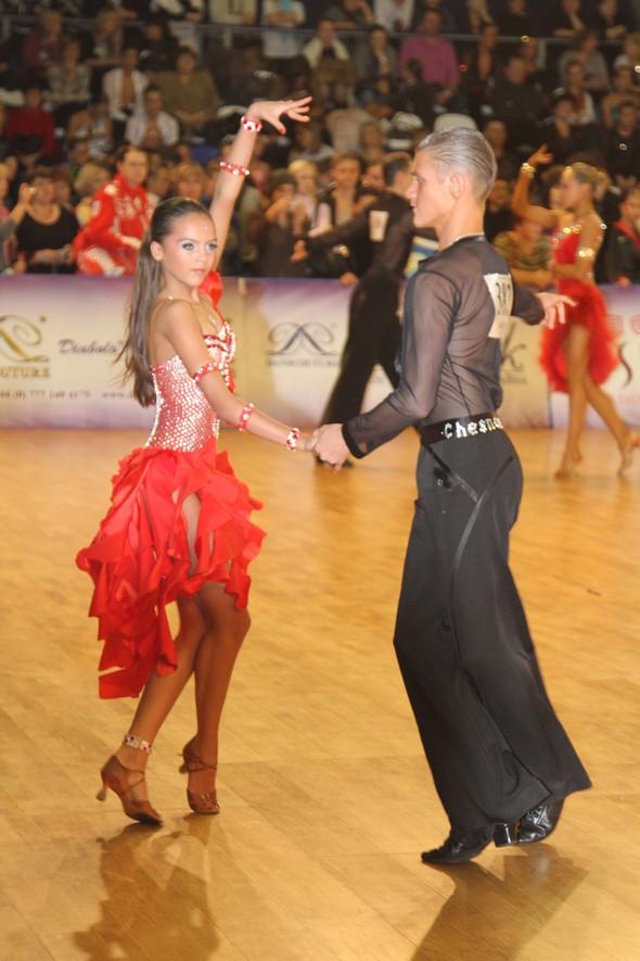 В танце смысл!. Изображение № 4.