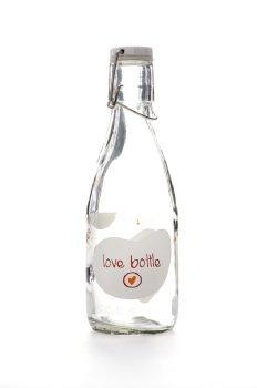 Любимые бутылочки. Изображение № 1.
