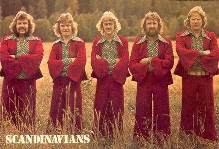 Танцуй, крошка! Шведские dance bands 70-х. Изображение № 26.