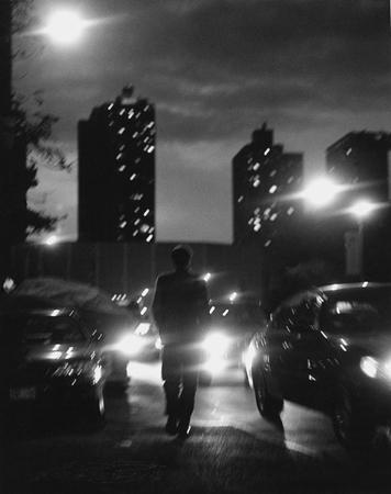 Secret City byJason Langer. Изображение № 5.