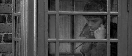"""""""CONTROL"""" Антон Корбайн. биографический фильм, 2007. Изображение № 34."""