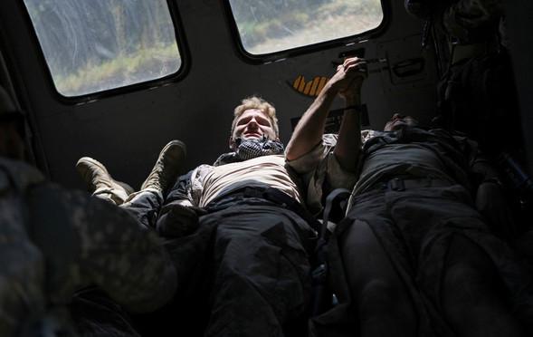 Афганистан. Военная фотография. Изображение № 72.