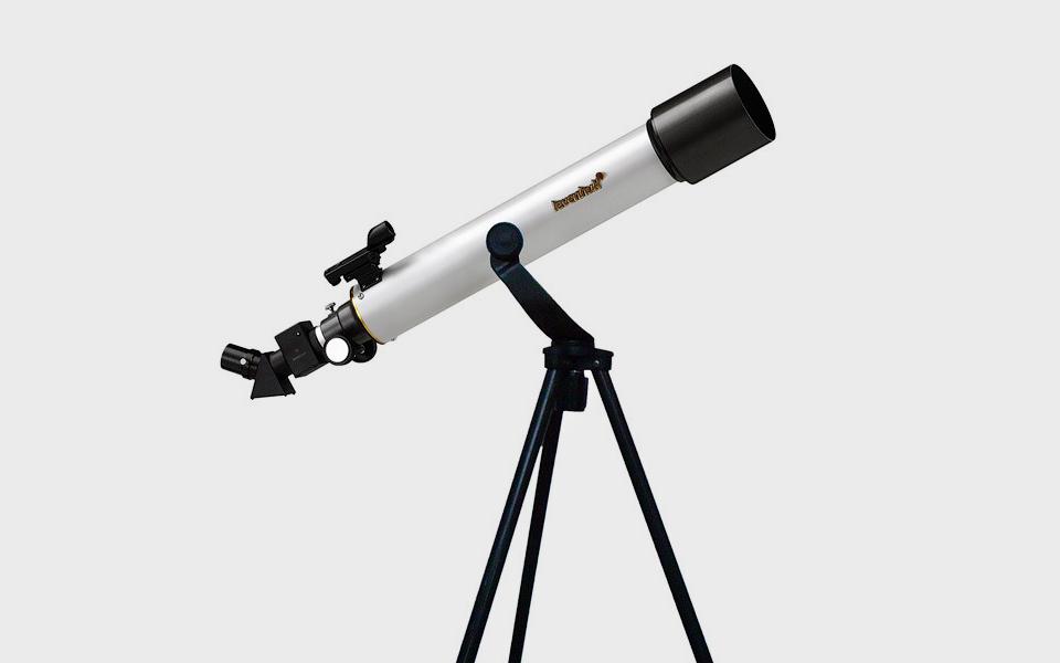 5 домашних телескопов для тех, кто ничего не понимает в астрономии. Изображение № 6.