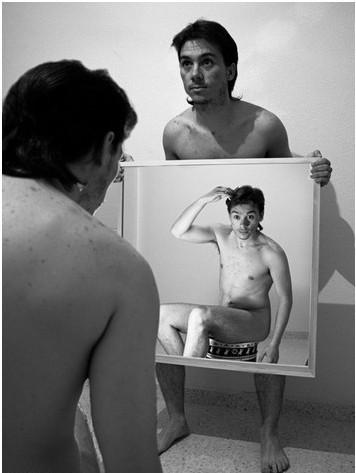 Фотографии David Blazquez (Мебель изобнаженных мужчин). Изображение № 8.