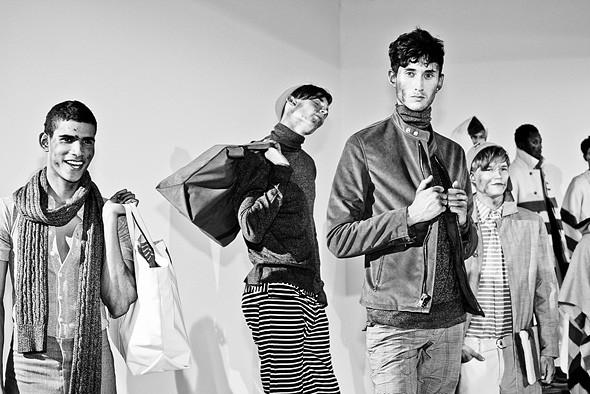 Неделя моды в Нью-Йорке: Репортаж. Изображение №24.