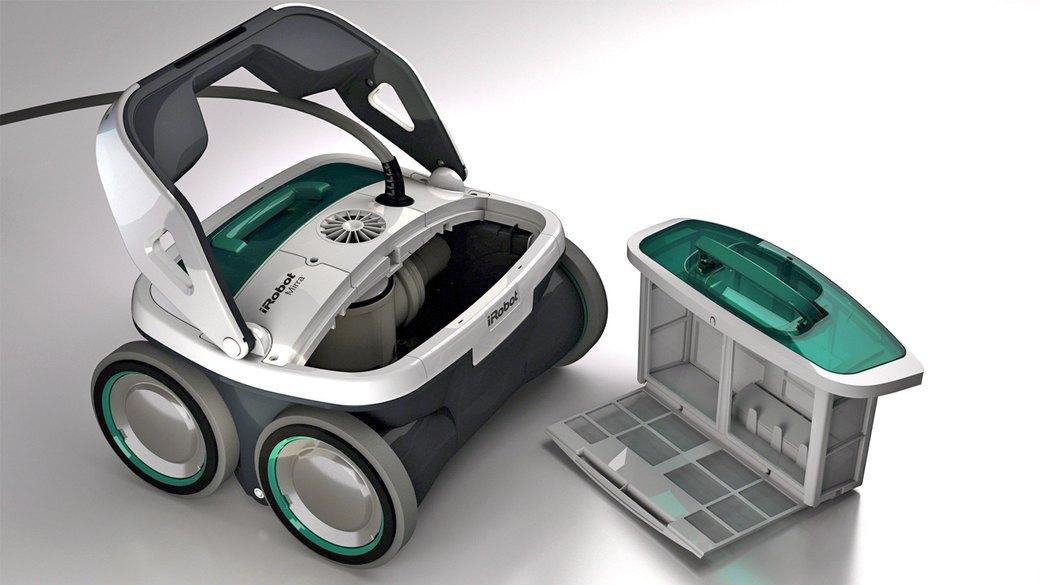 Восстание машин:  10 роботов будущего сегодня. Изображение №4.