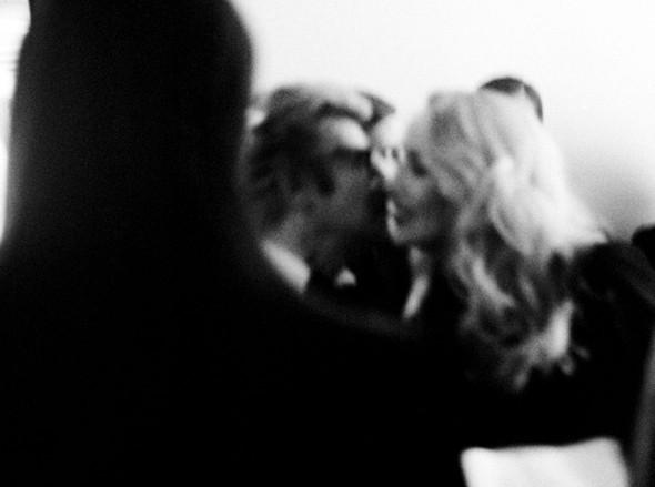 Изображение 2. Ив Сен-Лоран и его последнее шоу глазами Эди Слимана.. Изображение № 2.