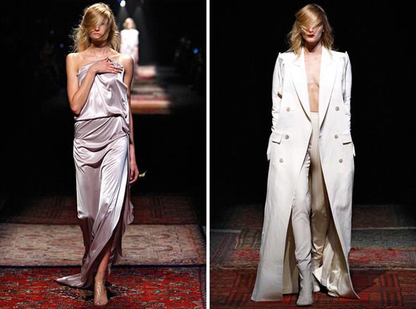 Показы Paris Fashion Week SS 2012: День 4. Изображение № 8.