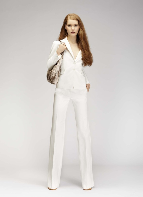 Look-book Gerard Darel SS2011. Изображение № 22.