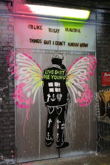 Изображение 18. Cans Festival – Banksy ивсе-все-все.. Изображение № 18.