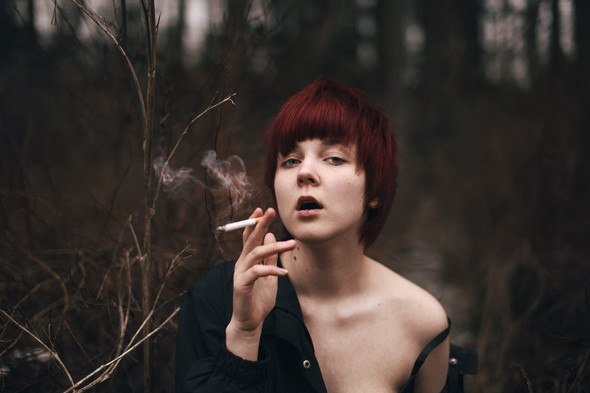 Meri Björn Photography (RedHair Club, part one). Изображение № 44.