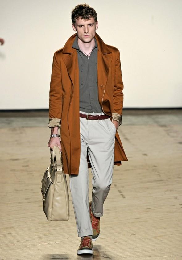 NY Fashion Week \ Spring 2011. Изображение № 47.