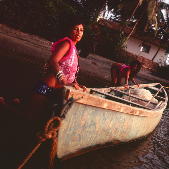 Pixie Couture: Goa Pixies II. Изображение № 2.