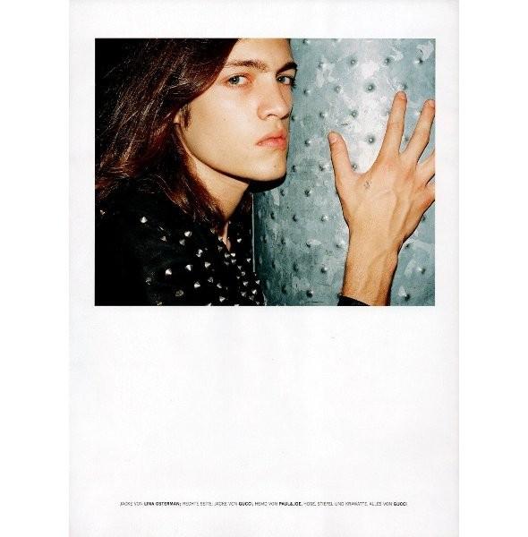 Мужские съемки: GQ Style, FHM Collections и другие. Изображение № 34.