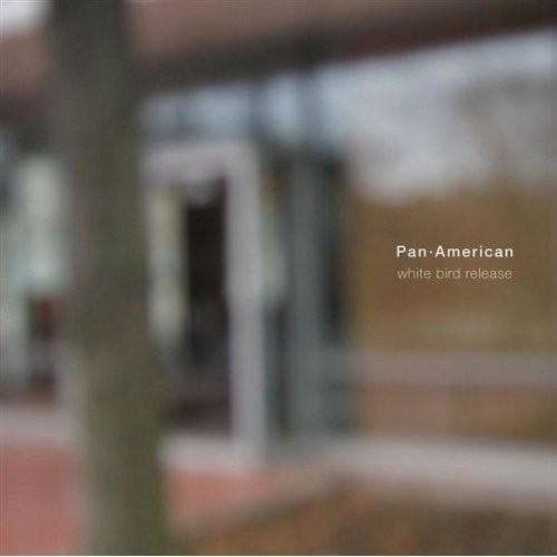 PanAmerican. Созерцание. Изображение № 2.