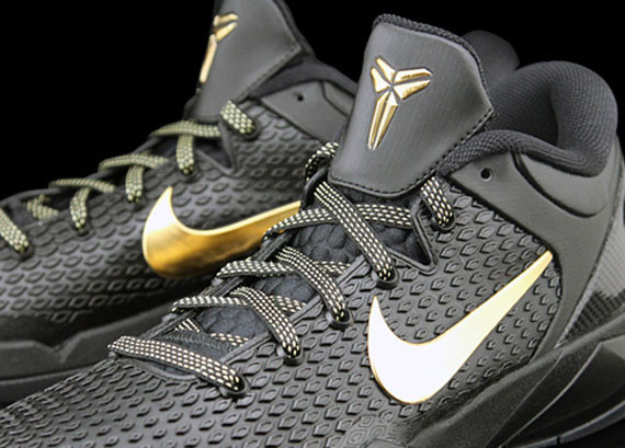 Nike Zoom Kobe VII Elite. Изображение № 1.