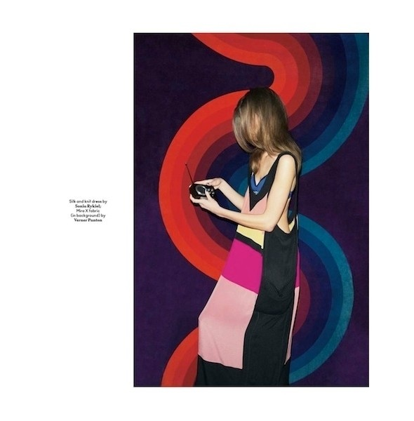 Изображение 9. Съемки: AnOther, POP, Vogue и другие.. Изображение № 9.