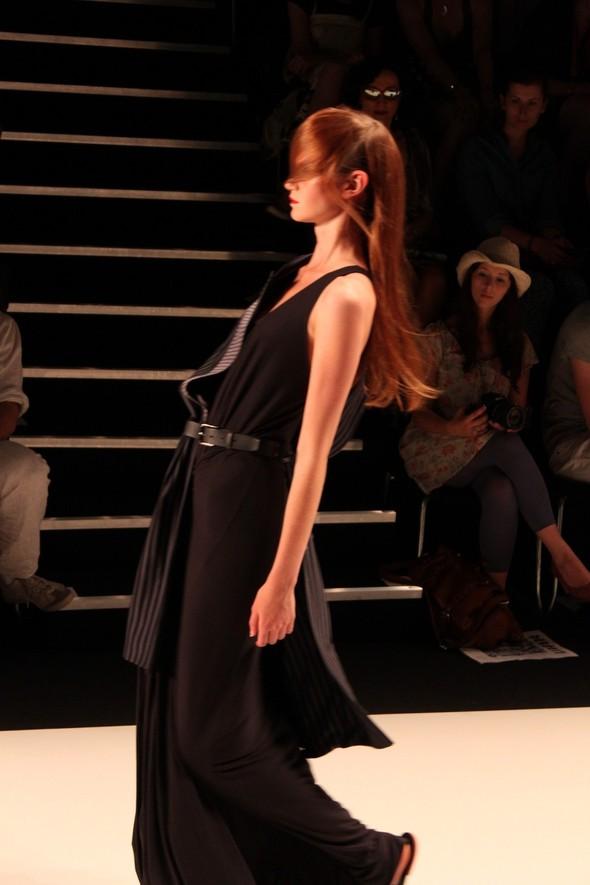 Показ A.F.Vandevorst на Неделе моды в Берлине. Изображение № 3.