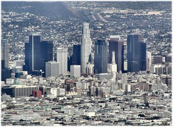 Панорамы городов. Изображение № 6.