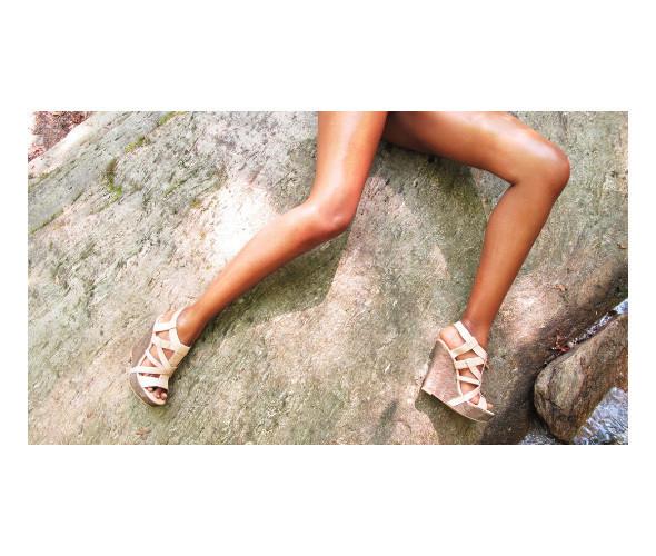 Изображение 53. Лукбуки обуви: Jeffrey Campbell, Modern Vintage и Solestruck.. Изображение № 13.