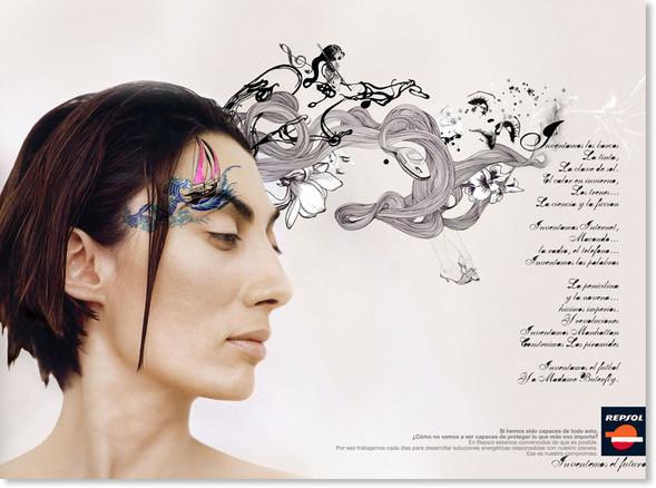 Gabriel Moreno. Глазами и руками. Изображение № 15.