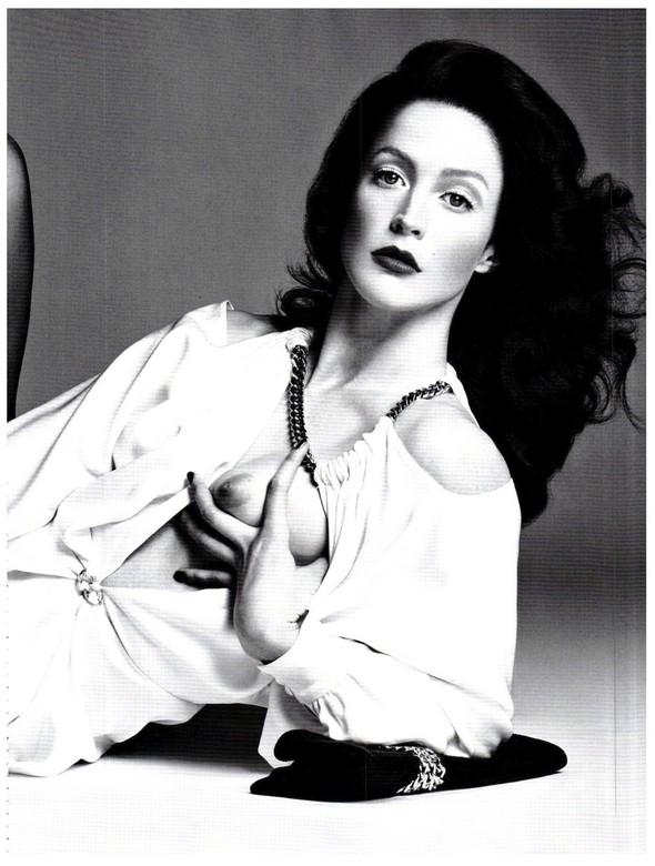 Съёмка: Ракель Зиммерманн для Vogue. Изображение № 13.