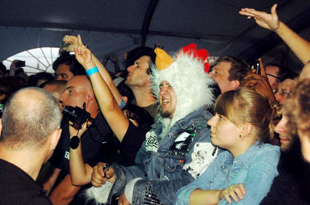 Куда ехать в сентябре: Музыкальные фестивали. Изображение № 72.