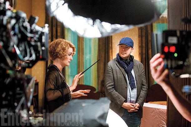 Появились кадры сЭдди Редмэйном вспин-оффе «Гарри Поттера». Изображение № 7.