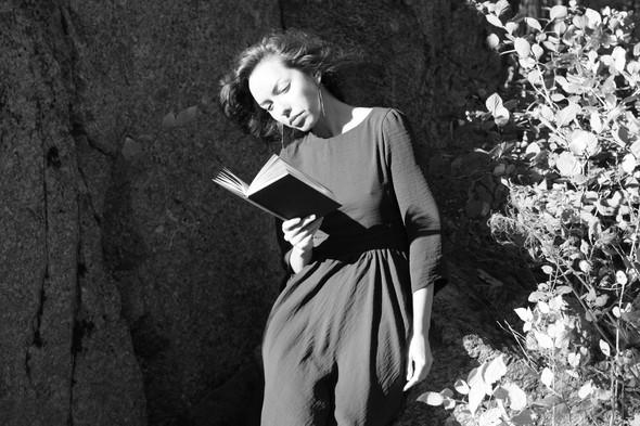 Осень. Поэт Мария Кузьмина. Изображение № 10.