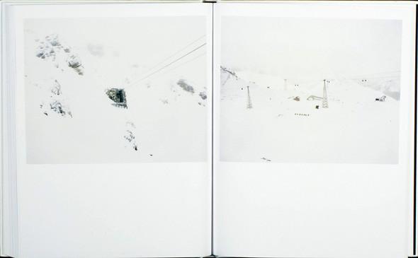 9 атмосферных фотоальбомов о зиме. Изображение № 99.