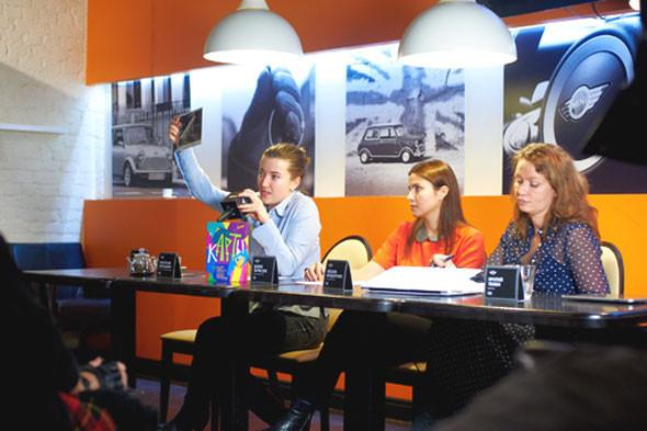 Анастасия Митюшина: «Успех измеряется популярностью». Изображение № 1.