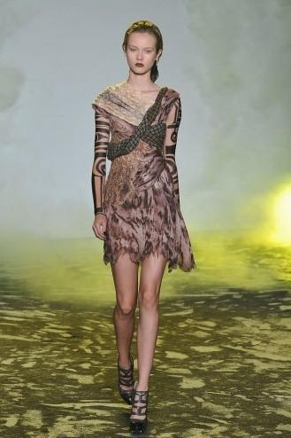 Chanel: Ходячие рекламы. Изображение № 3.
