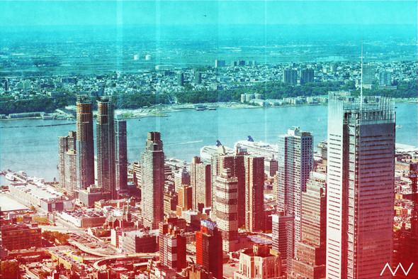 New-York. Изображение № 11.