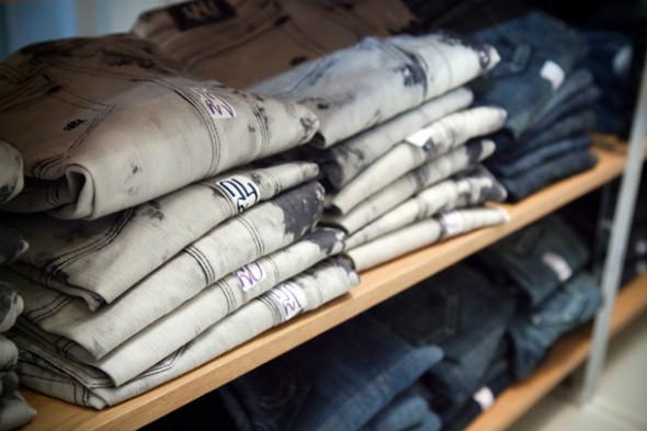 Джинсомания: обзор зоны Denim Fashion в ЦУМе. Изображение № 47.