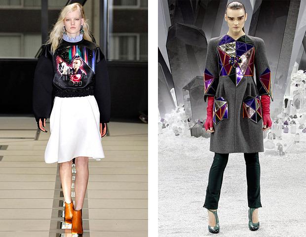Напоказ: Осенние события в мире моды. Изображение № 18.