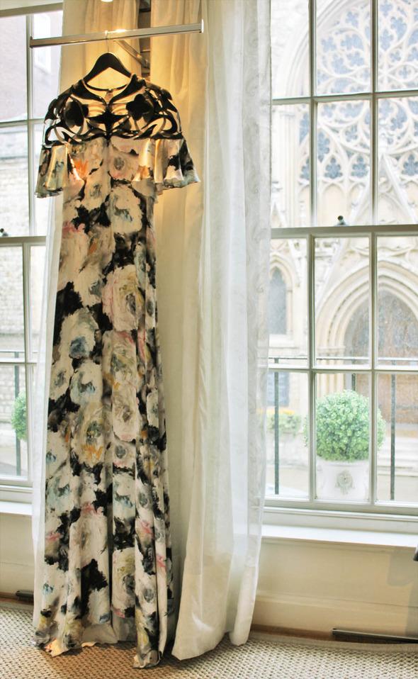 Интервью: Дизайнер одежды Наталья Каут. Изображение № 11.