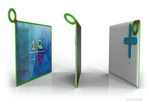 One Laptop Per Child. Изображение № 2.