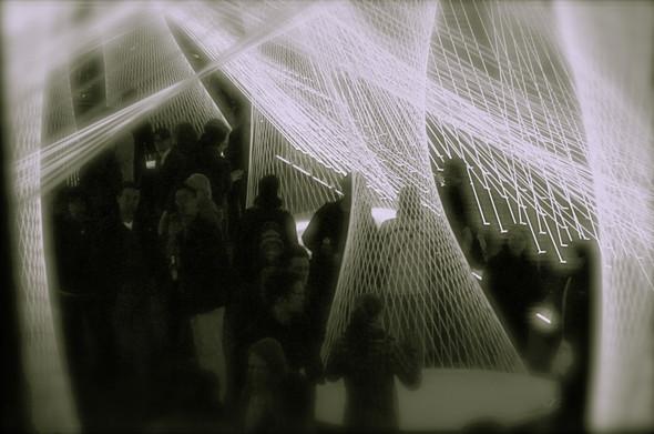 Luminale 2012 & Ketty Van Doln live DJ-set. Изображение № 8.