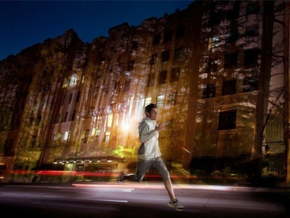 Изображение 2. Лукбук: Undercover for Nike SS 2011.. Изображение № 2.