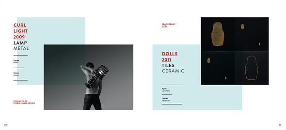 10 российских дизайнеров на Gdynia Design Days. Изображение № 14.