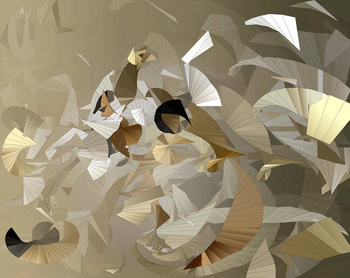 Буйство цифровой фантазии Марка Кнола. Изображение № 16.
