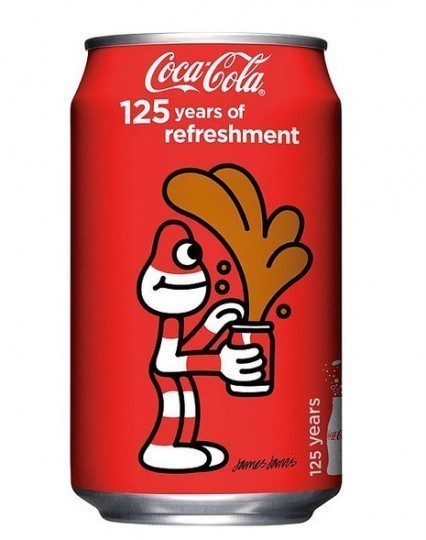 Изображение 3. Coca есть Cola.. Изображение № 3.