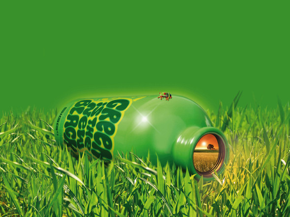 Изображение 52. SIGG – три зайца в одной бутылке.. Изображение № 65.
