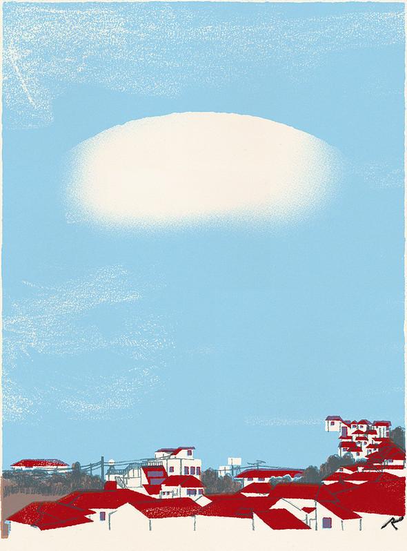 Татсуро Киючи. Изображение № 12.